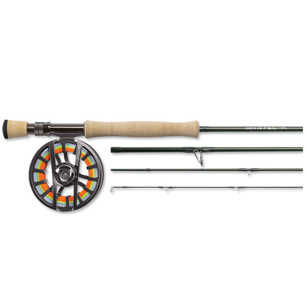 Orvis Recon Saltwater Fly Rod