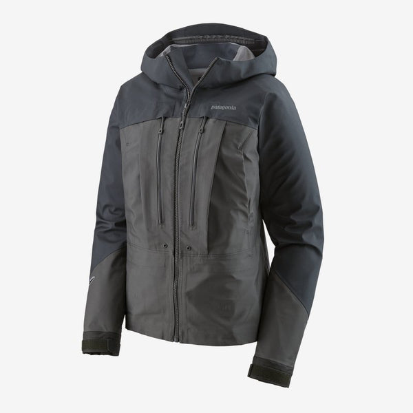 Patagonia W's River Salt Jacket