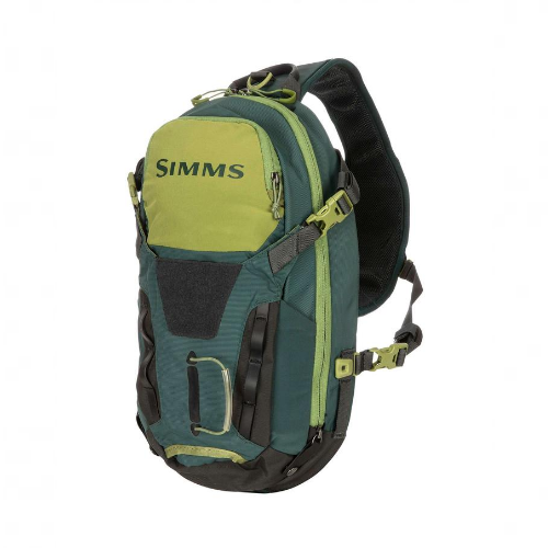 Simms Freestone Tactical Sling Pack, Shadow Green