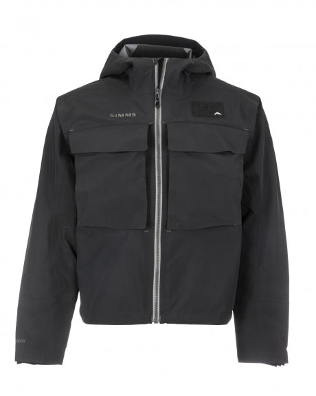 Simms Classic Guide Jacket - Carbon
