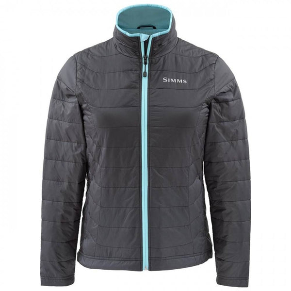 Simms Women's Fall Run Jacket - Black, XS