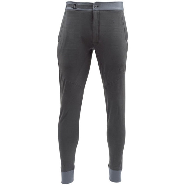 Simms Fleece Midlayer Bottom-Raven