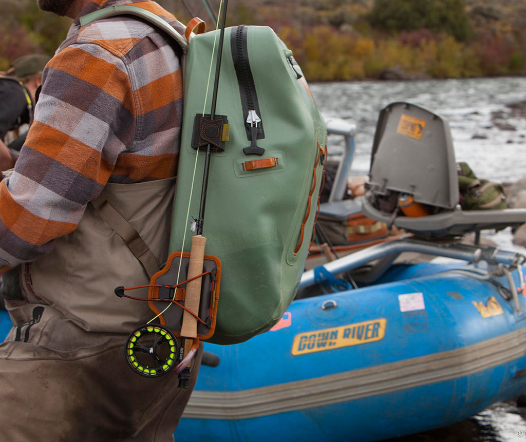 Thunderhead Submergible Backpack