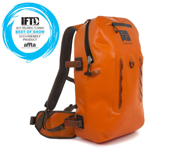 Thunderhead Submersible Backpack-Orange