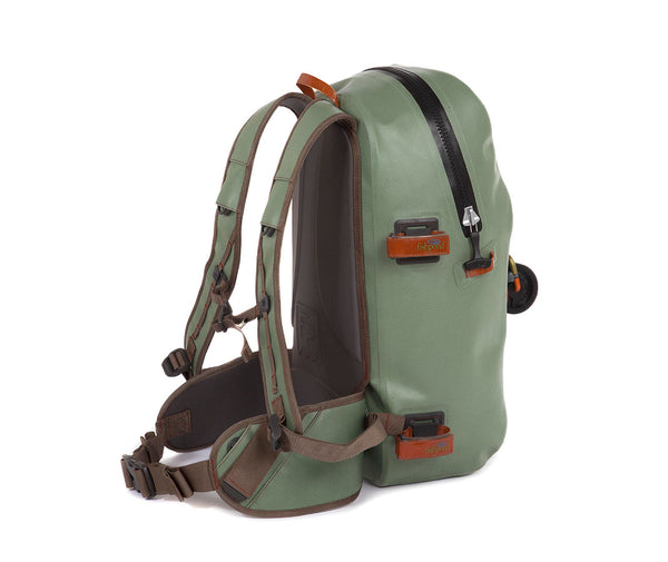 Thunderhead Submergible Backpack, yucca