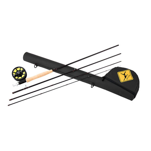 Echo Traverse Fly Rod Kit