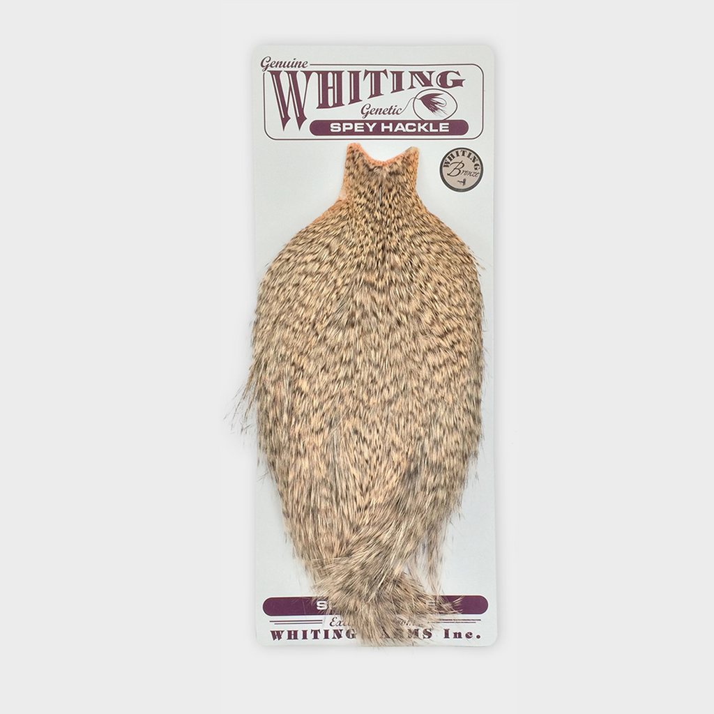 Whiting Spey Hackle Cape
