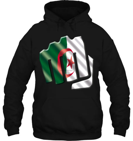 Sweat poing algérie