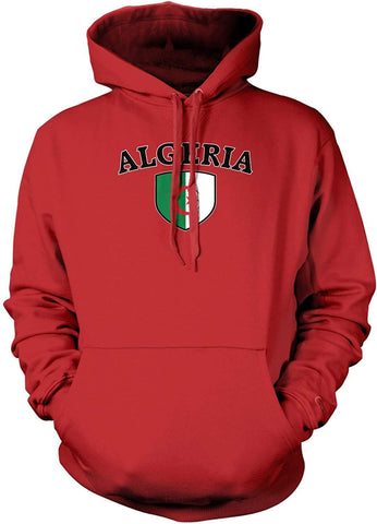 Sweat supporter algérie homme