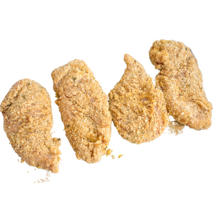 Crumbed Chicken Tenderloins 500g