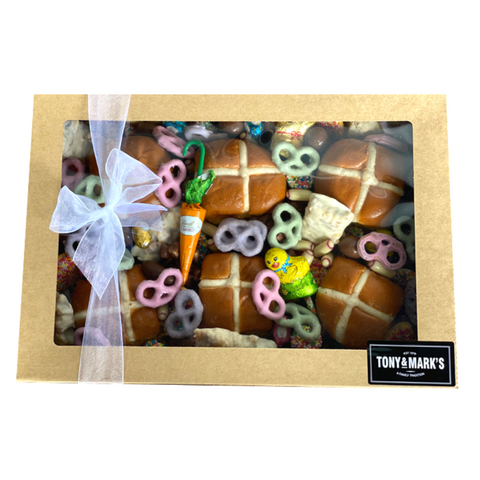 Easter Dessert Box - LARGE