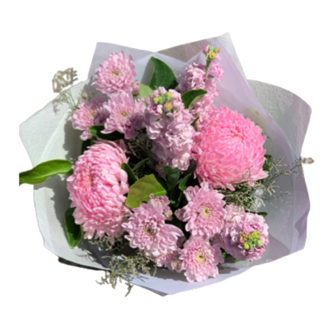 Tiana's Bouquet - Mother's Day Collection