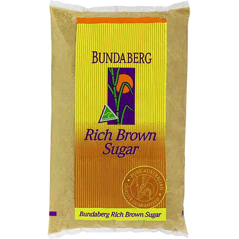 Bundaberg Brown Sugar 1kg