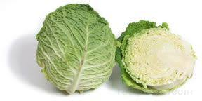 Cabbage - Savoy