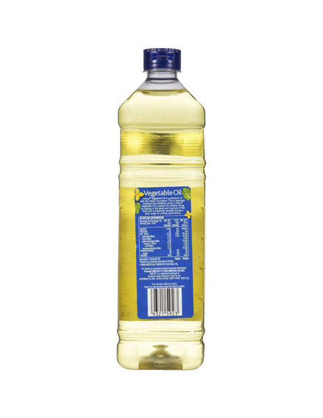 Crisco Vegetable Oil 750ml