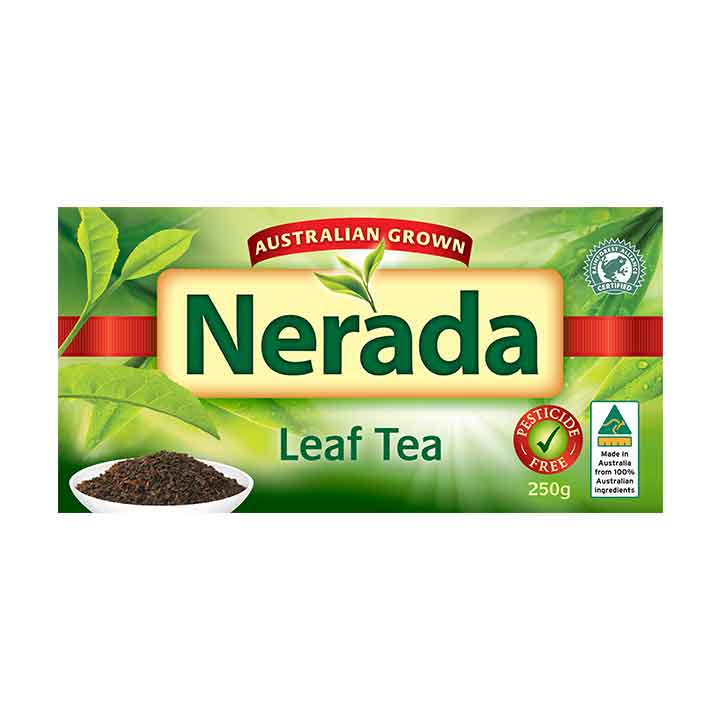 Nerada Loose Leaf Tea 250g