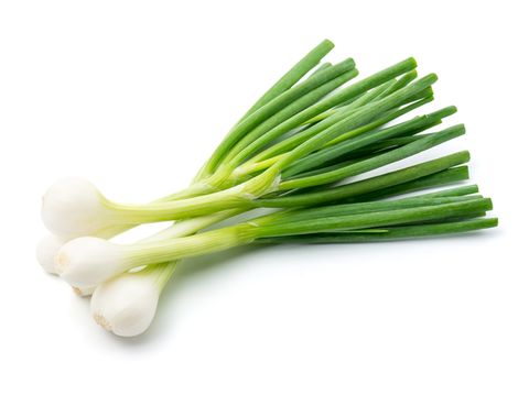 Onions - Salad White Bunch