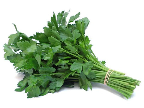 Parsley - Flat Bunch