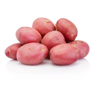 Potatoes - Desiree