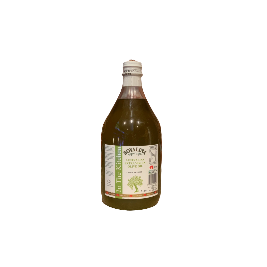 Bovalina Ex Virgin Olive Oil Flagon 2lt