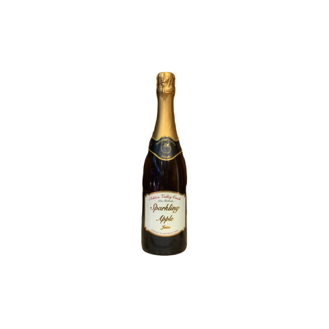 Ashton Valley Sparkling Juice Apple 750ml