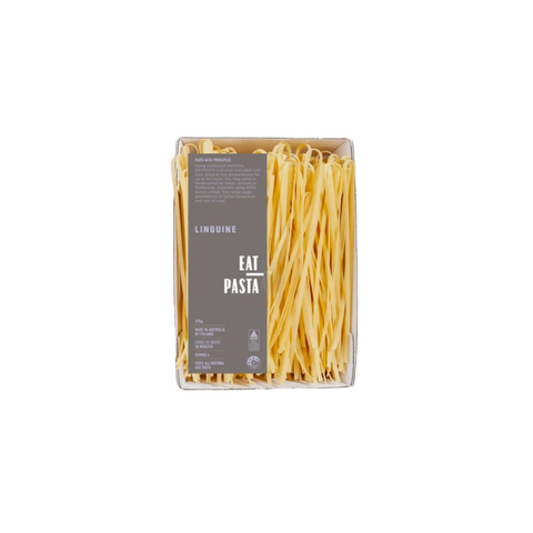 Eat Pasta Linguini 375g