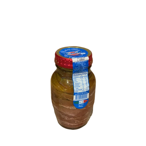 Scalia Anchovies in Oil 160g