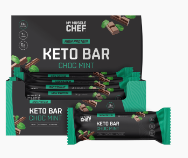 My Muscle Chef - Keto Bar - Choc Mint
