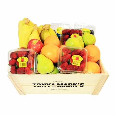 Seasonal Fruit Box (Large)