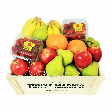 Seasonal Fruit Box (Medium)