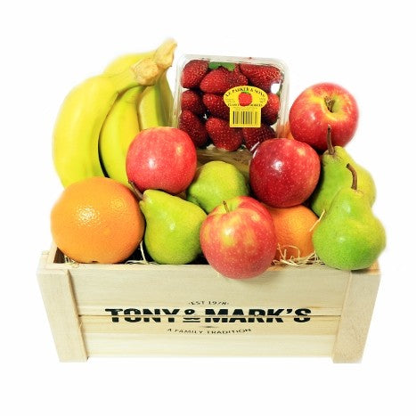 Seasonal Fruit Box (Small)