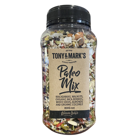 Tony & Mark's Paleo Mix 800g