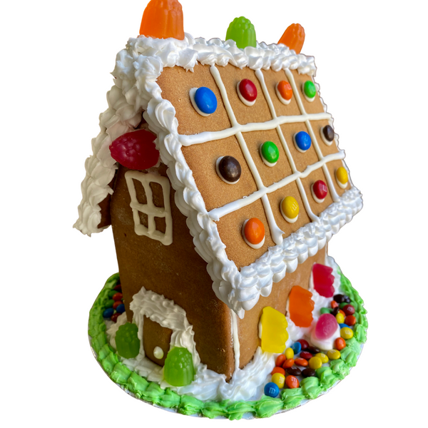 Gingerbread House 1.2kg