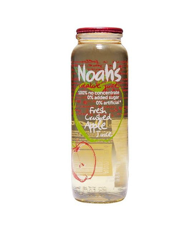Noah's Juice Crushed Apple 260ml