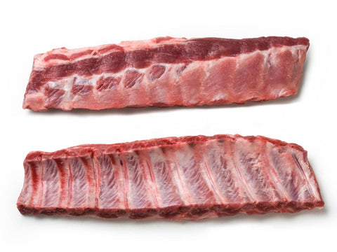 Pork Baby Back Ribs 500g