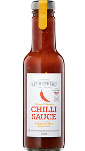 Beerenberg Chilli Sauce 300ml