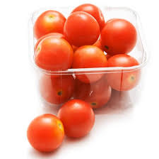 Tomatoes - Cherry Punnet