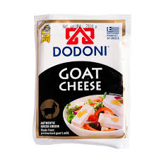 Dodoni Goat's Cheese 200g