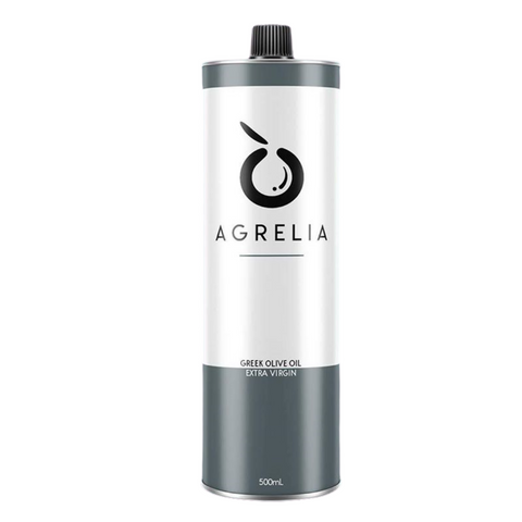 Agrelia Greek Extra Virgin Olive Oil