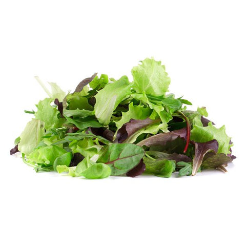 Mixed Lettuce - Salad Mix