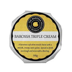Barossa Valley Cheese Co. Triple Crm Brie 150g