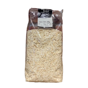 Oats - A/Select Quick Oats 500g