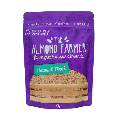 The Almond Farmer Almond Meal 200g