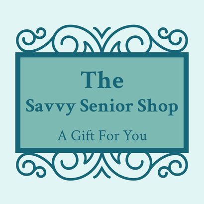 The Savvy Senior Shop