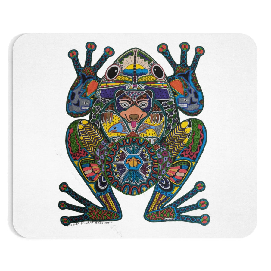 Mousepad (Frogpad) - The Savvy Senior Shop