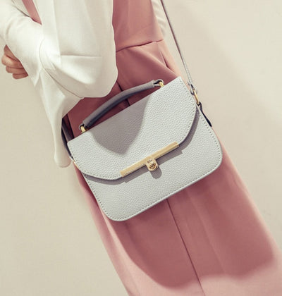 Cross Body Fashion Handbag - The Savvy Senior Shop