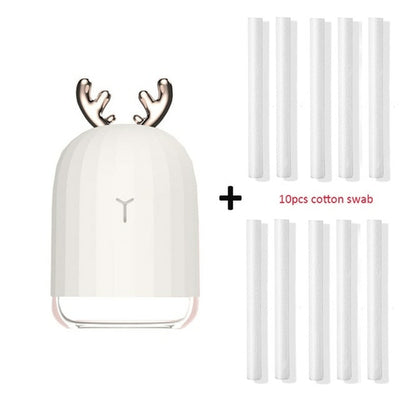 Antler Air Humidifier - The Savvy Senior Shop