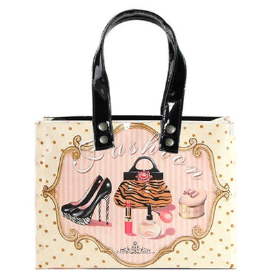 OH Fashion Handbag The Mini Bag Vintage Queen - The Savvy Senior Shop