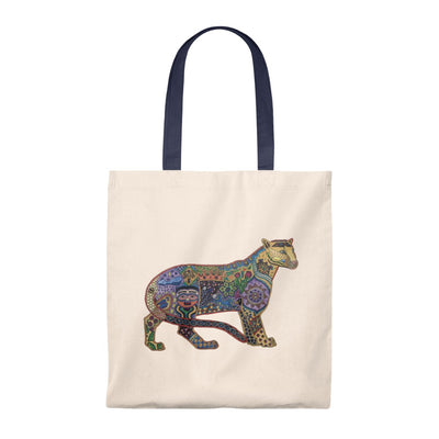 Tiger Tote Bag - The Savvy Senior Shop