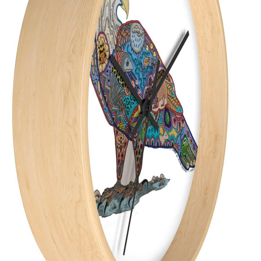 Wall clock - The Savvy Senior Shop